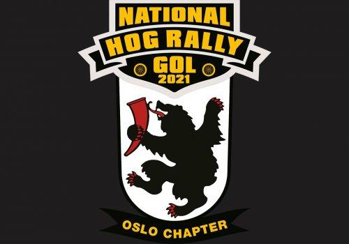 Invitasjon National Rally 24-27 juni 2021 - Pers Hotell, Gol