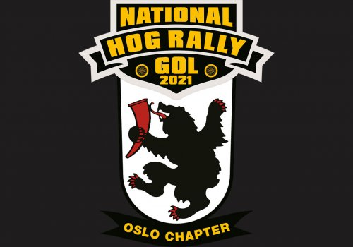 Avlysning av National Rally 2021!